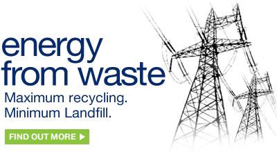 Energy From Waste image