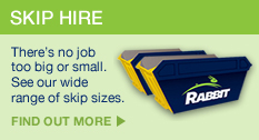 Rabbit Skip Hire