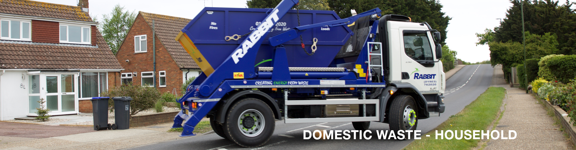 Domestic Waste image