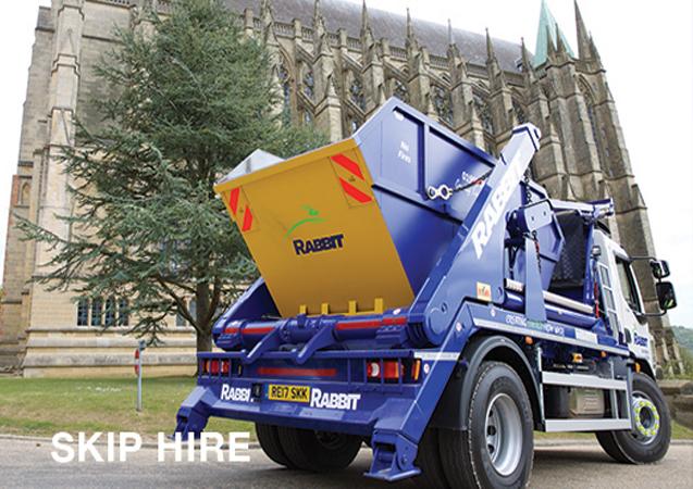 Worthing Skip Hire Waste Management Amp Business Refuse