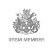 IIRSM logo
