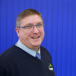 Steve Charman - Managing Director of Rabbit and Dowling Plant Hire