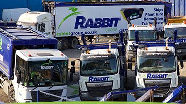 Meet the Rabbit team